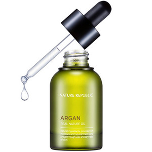 NATURE REPUBLIC Argan Real Nature Oil