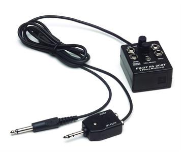 PilotUSA Portable 2 Place VOX Intercom
