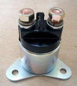 Rotax Starter Solenoid Relay for 912 & 912S # 992 819