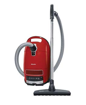 Residential Vacuums