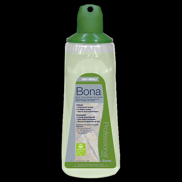 Bona Stone, Tile and laminate cleaner