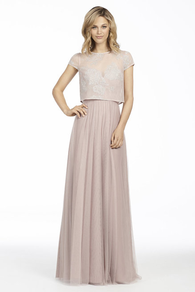 Bridals by lori shopping hayley paige bridesmaid trunshow ombrellifo Images