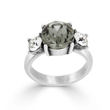 Here We Come Crystal Ring (RR295)