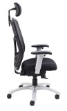 Fonz Task Mesh Managers Chair (CT)
