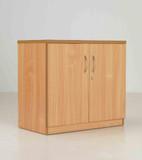 Lite Desk High Cupboard (CT)