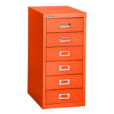 Bisley Metal Home Office MultiDrawers 6 or 10 Drawers 590mm