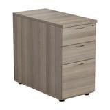 Start Desk High Pedestal 800mm (CT)