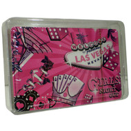 Las Vegas Girl's Night Out- Souvenir Playing Cards