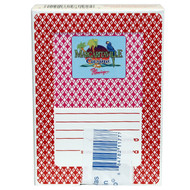 Margaritaville Playing Cards Las Vegas