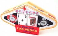 Welcome to Las Vegas Chocolate Gift Box