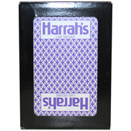 Harrah's Playing Cards