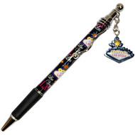 Souvenir Pen Las Vegas Welcome Sign Dangle