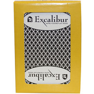 Excalibur Casino Playing Cards from Las Vegas