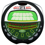 "Hit Me ""21""- INTERACTIVE Black Jack Game"