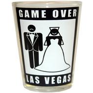Game Over Las Vegas