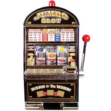Slot machine colosseo
