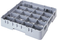 Camrack Dishwasher Cup Rack 20 Compartment (Case of 6) CAMBRO 20C258151