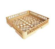 """Open Flatware Rack, 20"""" x 20"""", NSF (priced per each; must purchase full case of 6)"""
