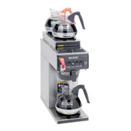 12 Cup Automatic Coffee Brewer with 3  Warmers BUNN 12950.0217