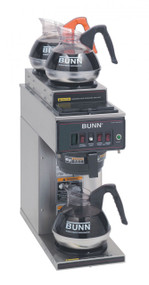 12 Cup Automatic Coffee Brewer BUNN 12950.0356