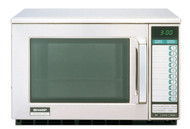 Heavy-Duty Commercial Microwave Oven - R-22GTF
