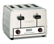 Heavy Duty 4 Slice Toaster, 300 Slices - WCT800
