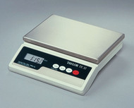 Portion Control Scale, Rotating Dial - TS32