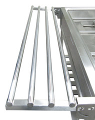 Stainless Steel Tray Holder for EST-240 ADCRAFT EST-240/TH