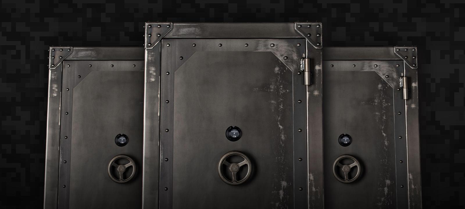 Rhino Metals Ironworks Safes