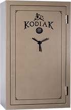 kodiak safes