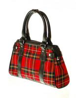 Royal Stewart Handbag