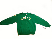 Celtic Zip-up Hoodie