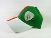 Ireland hat detail
