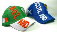 Football Team Caps