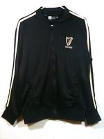 Ireland Zip-up Rugby Jacket