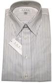 Enro Non-Iron Regular Collar Multi Stripe Dress Shirt