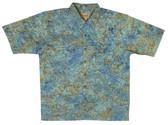 Santiki Fiji Camp Shirt 4596-9062