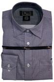 Jon Randall Purple/White Sportshirt
