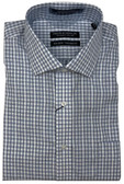Forsyth of Canada Non-Iron Tailored Fit Long Sleeve Dress Shirt (8207-814)