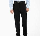 Haggar Super Flex Flat Front Men's Dress Pants