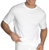 Jockey 3-Pack Regular Size Crew Neck T-Shirts