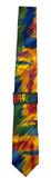 Jerry Garcia 'California Mission' Silk Tie
