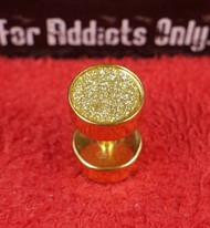 Micro-Gem Gold Unplugs 8mm
