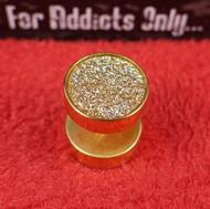Micro-Gem Gold Unplugs 10mm
