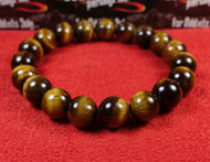 Tigers Eye 10mm Bracelet