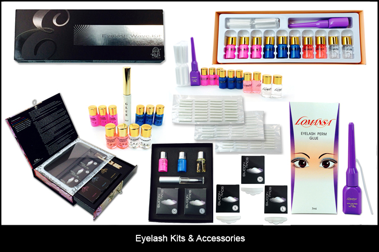 Dolly Kits & Accessories