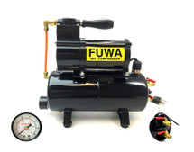 Fuwa 2 Outlet Air Compressor