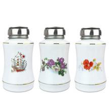 8 Oz Porcelain Liquid Pump Dispenser Bottle
