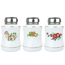 6 Oz Porcelain Liquid Pump Dispenser Bottle