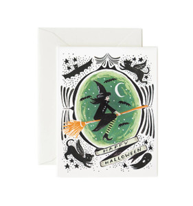 Rifle Paper Co. Witch of the West Card